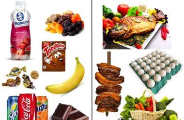 Alimentos Cariogênicos E Cariostáticos